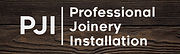 Professional Joinery Installation Ltd