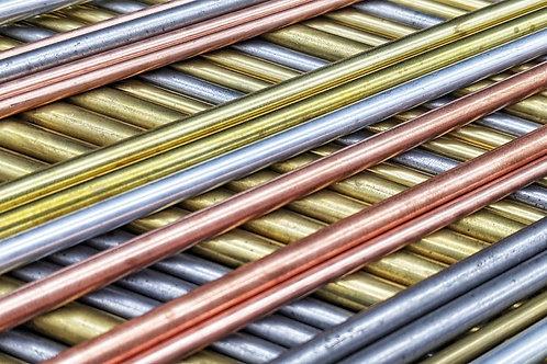 Copper Pin Material
