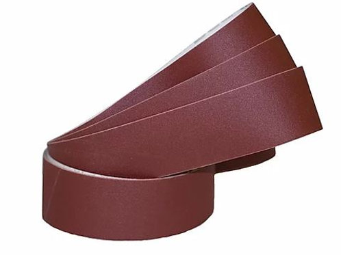 "2x72 Aluminum Oxide""J"" Flex Belts"