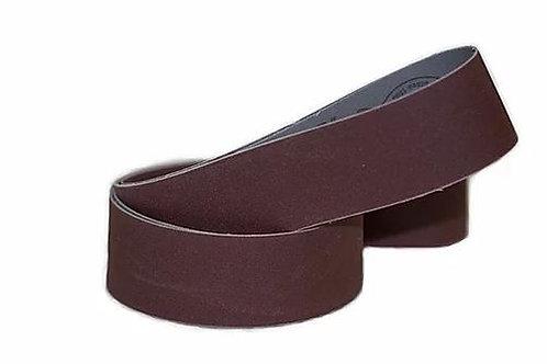 "2x72 Aluminum Oxide ""X"" Belts"