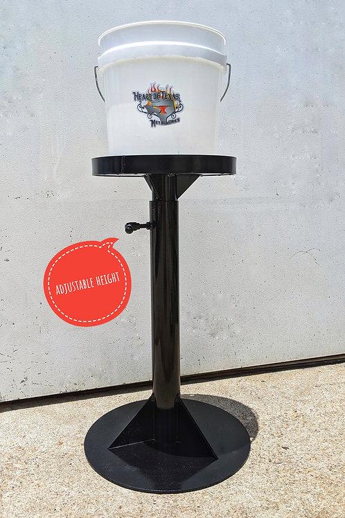 Adjustable Bucket Stand