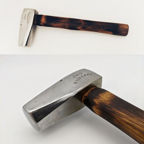 Two Basterds | 4 lb. Doghead Hammer