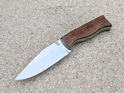 Top Notch Blades | Model TN180