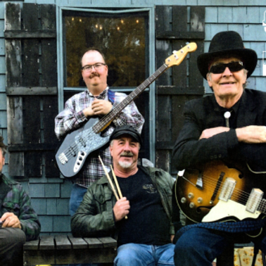 LAMPS Summer Concert Series 2021: Sea Street Blues Band and guests TBA, 6/27/21