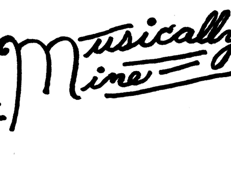 Musically Mine!