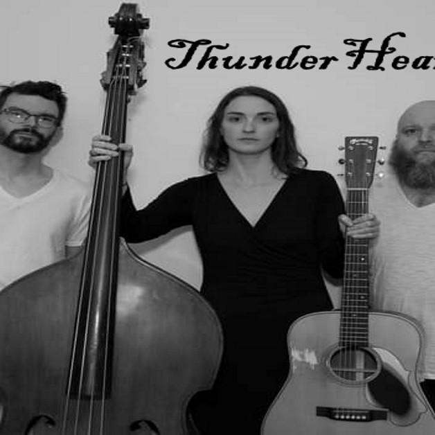 LAMPS Summer Concert Series 2021: ThunderHeart Lion, 10/3/21