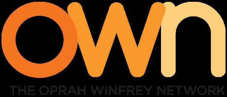 Oprah Winfrey Network logo orange