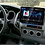 "Thumbnail: Alpine Halo9 9"" Mechless Audio/Video Receiver SKU: ILX-F309"