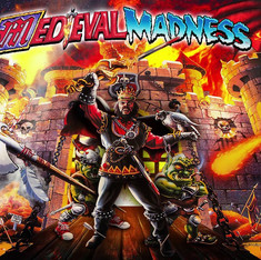 Medieval Madness Remake - Royal Edition
