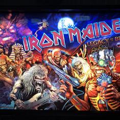 Iron Maiden: Legacy of the Beast Pro