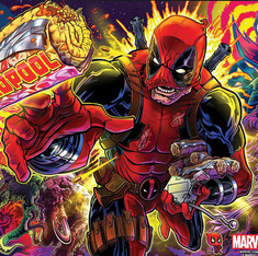 Deadpool Limited Edition