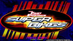 The Fast and the Furious: Super Bikes