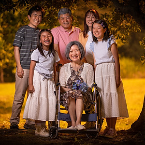 SHIRAISHI FAMILY