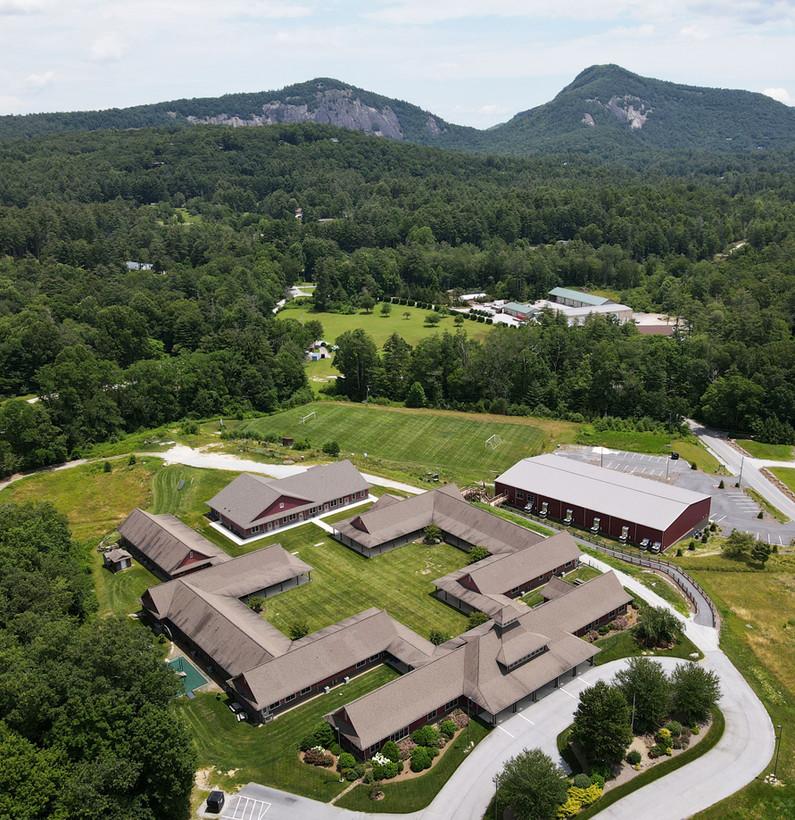 The Summit Campus