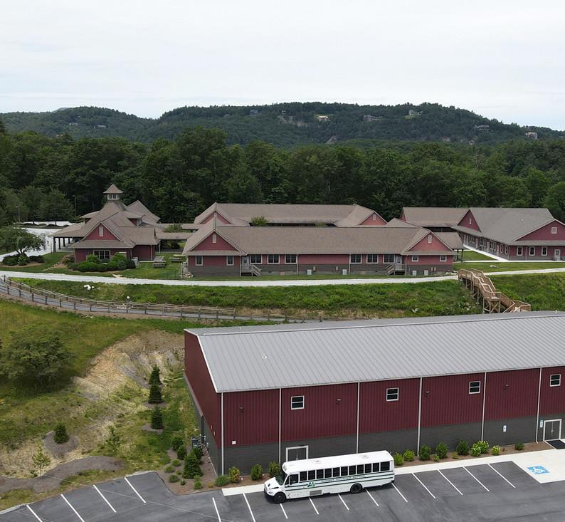 Gymnasium & Highschool