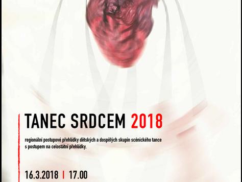 Tanec Srdcem 2018 se blíží!