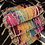 Thumbnail: Rose Petal Sage Smudge Stick