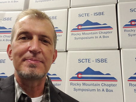 SCTE Expo Welcome Message 2020