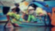 kampong-cham-mekong-river-boat-woman-hat