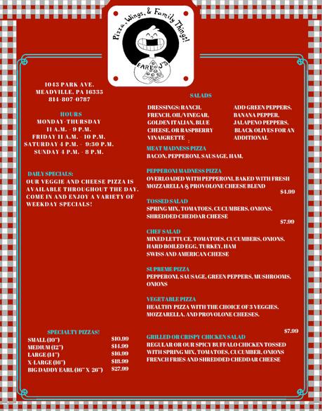 Earl J redesigned menu page.png