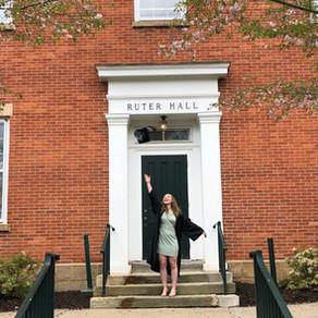 GCS scholar receives Fulbright Award (2020)