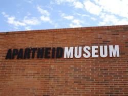 apartheid museum-exterior