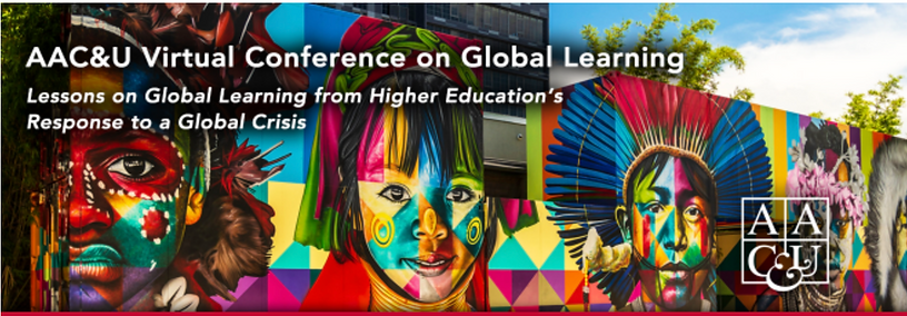 AAC&U Global Learning Conference 2020.pn