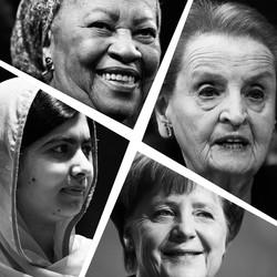 25 Famous Female Leaders