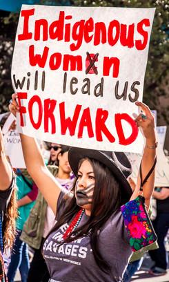 indigenous women will lead us forward.jp