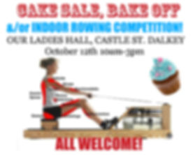 DRC Cake Sale Oct 2019 ROWING Website.jp
