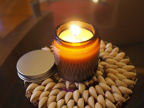 Soy Vanilla Candles