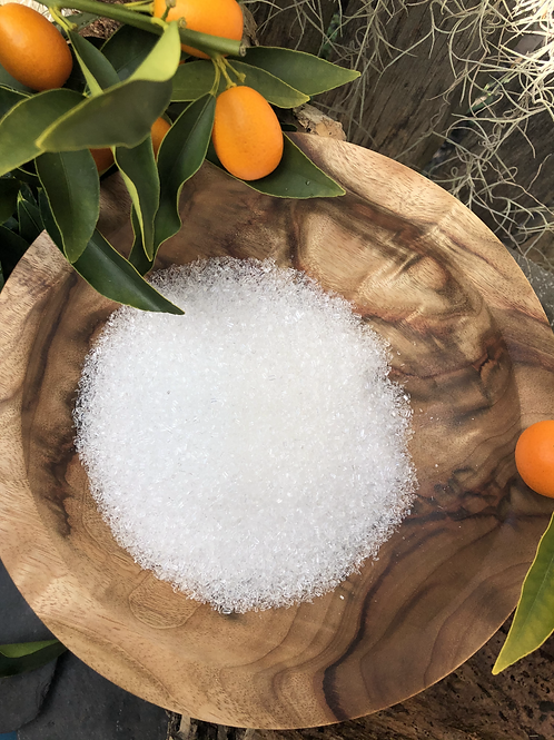 Sweet Orange Blossom Bath Soak
