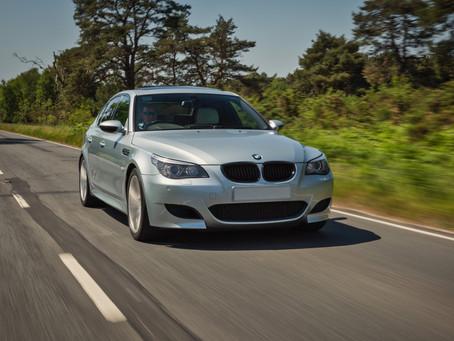 The Boss - E60/E61 BMW M5