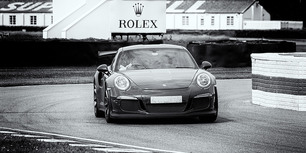 Turn&ClipiT Private Goodwood Track Day