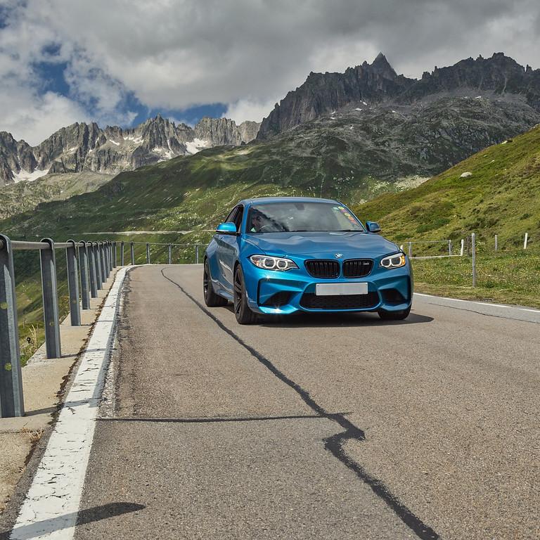 Turn&ClipiT Napoleon Route & Swiss Alps 2021