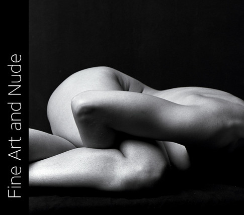 Fine Art and Nude