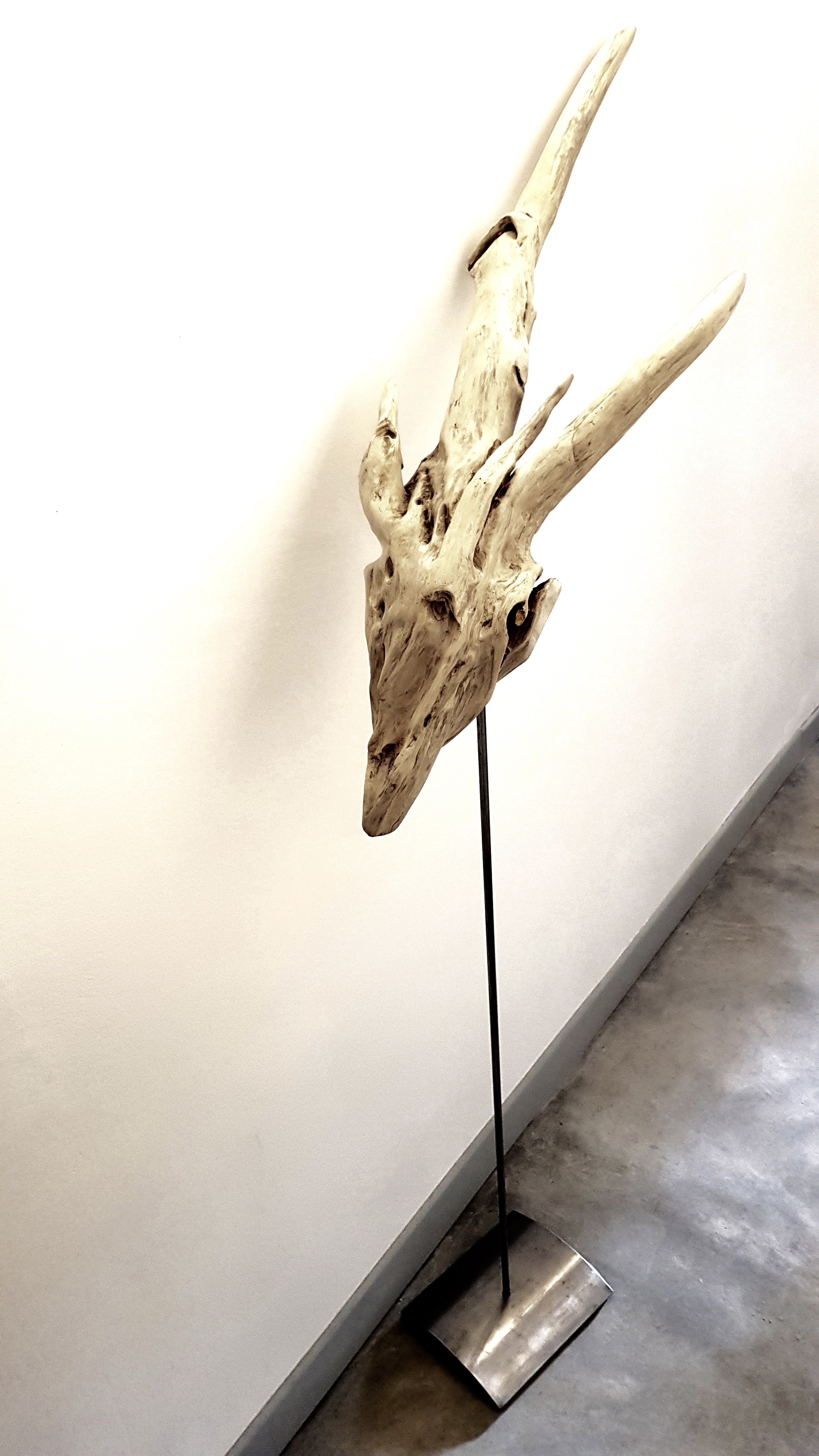Antilope Totem