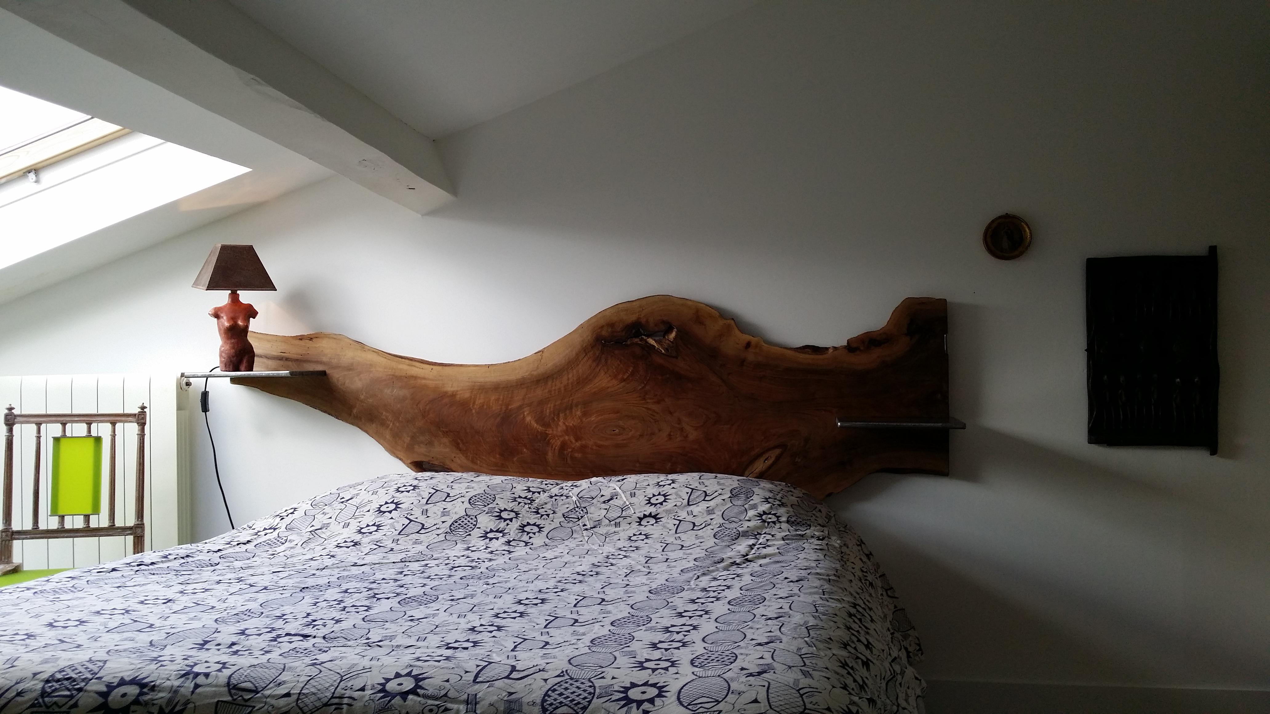 Tête de lit Orme