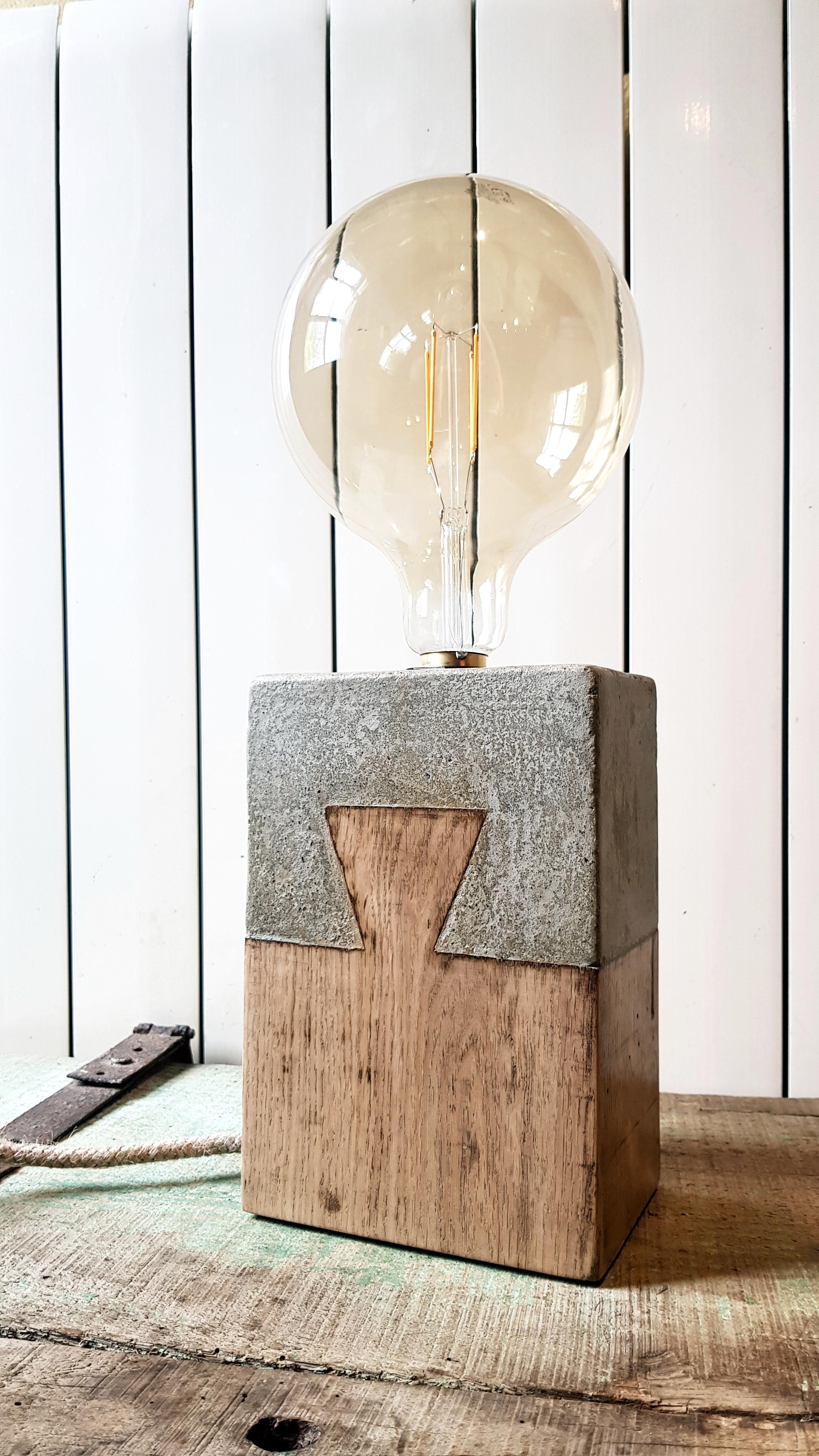"Lampe Aronde"""
