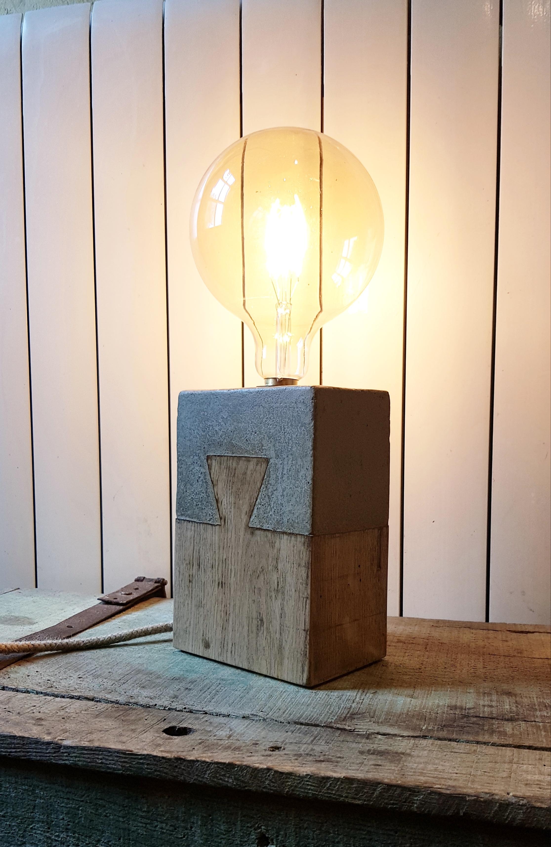 "Lampe ""Aronde"""