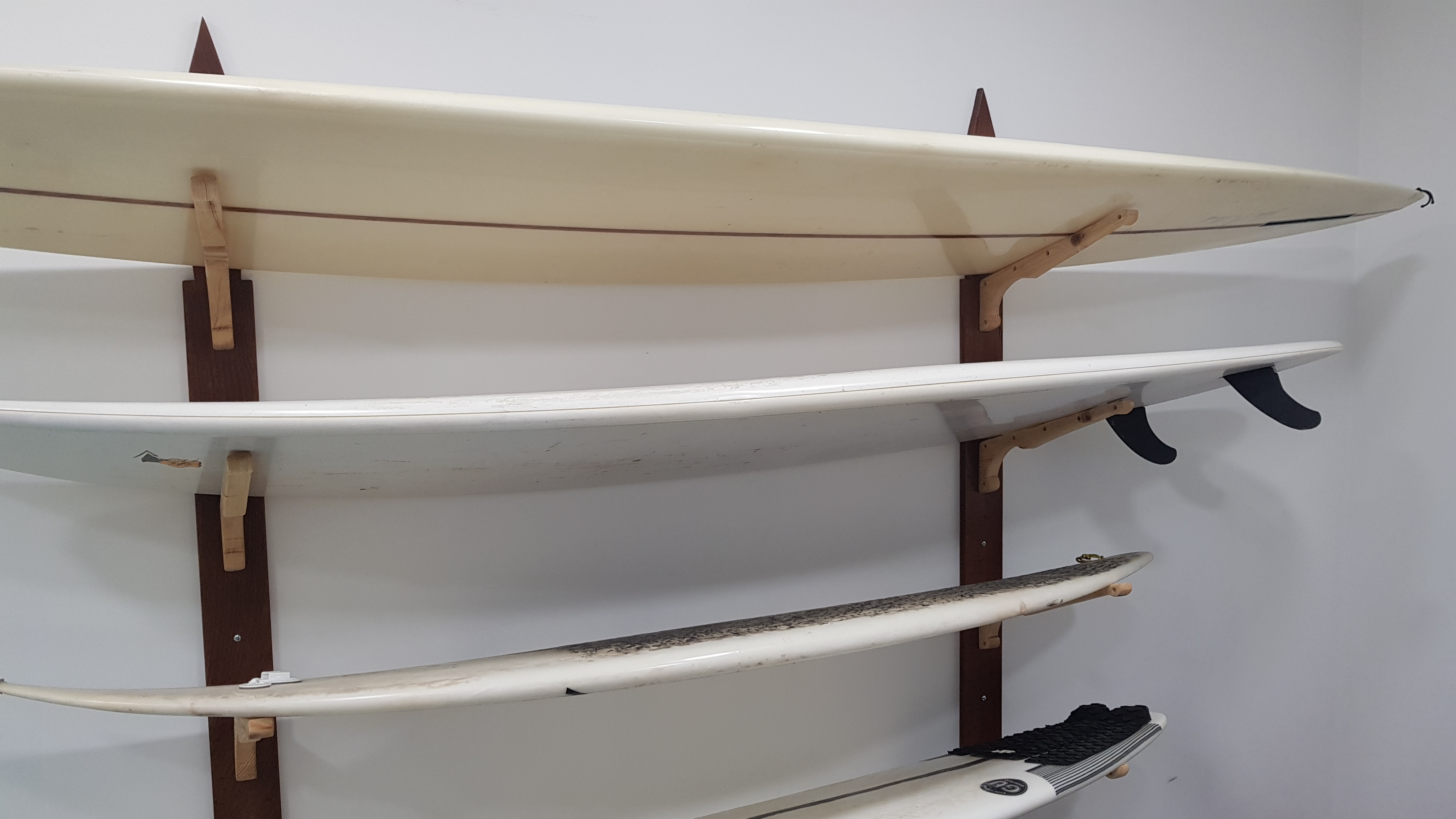 Surfboard Rack