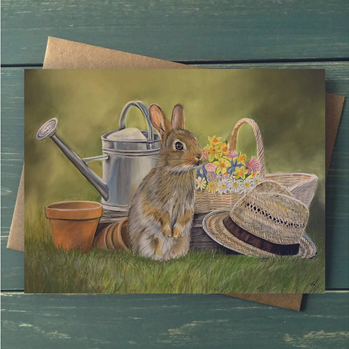 Pack of 5 Easter Greetings Cards