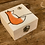 Thumbnail: Winter Fox Trinket Box