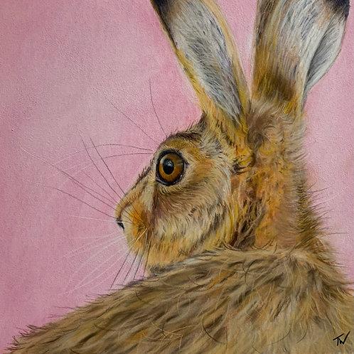 Hilda Hare