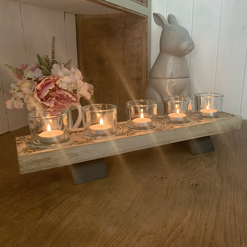 Bee Tealight Candle Holder