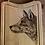 Thumbnail: Bamboo Fox Serving Board