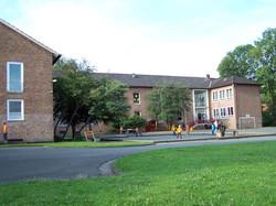 immanuel, Immanuel Schule,Kickerfeld