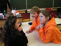 Immanuel Gesamtschule Bückeburg