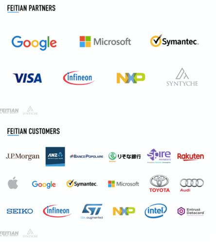FEITIAN Partners