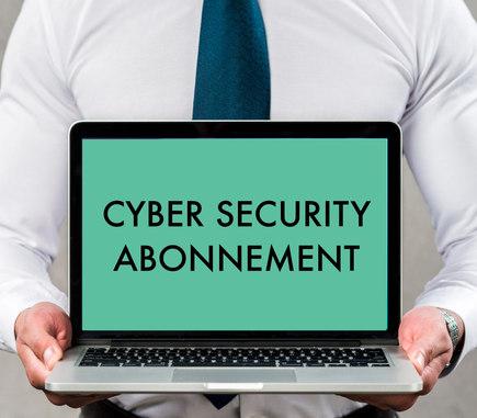 Cyber Security Abonnement